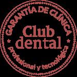 Garantia de Clínica Dental
