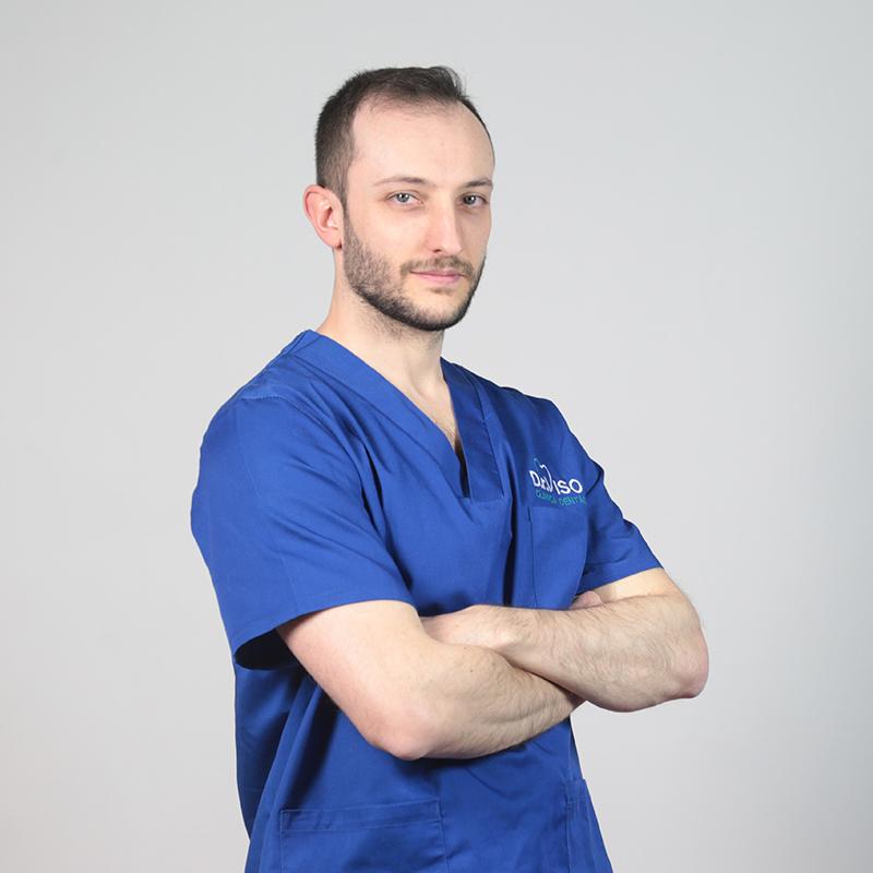 Dr. Emilio Viso- Dentista Confianza Ciudad Real