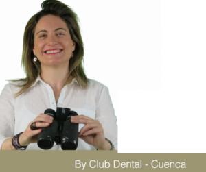 Teresa Gonzalo - Dentista Confianza Cuenca - Endodoncia Cuenca