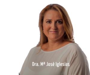Dra. Maria José Iglesias Rosso- Dentista Confianza Caceres - Ortodoncia Cáceres