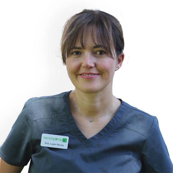 lujan Navas - Tu dentista de confianza en Leganés