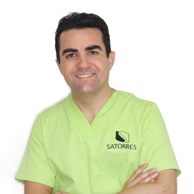 Dr. Javier Satores, Dentista de Confianza Valencia