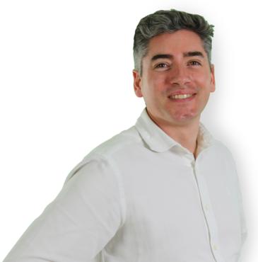 Dr. Gonzalo Dentista de Confianza Cuenca