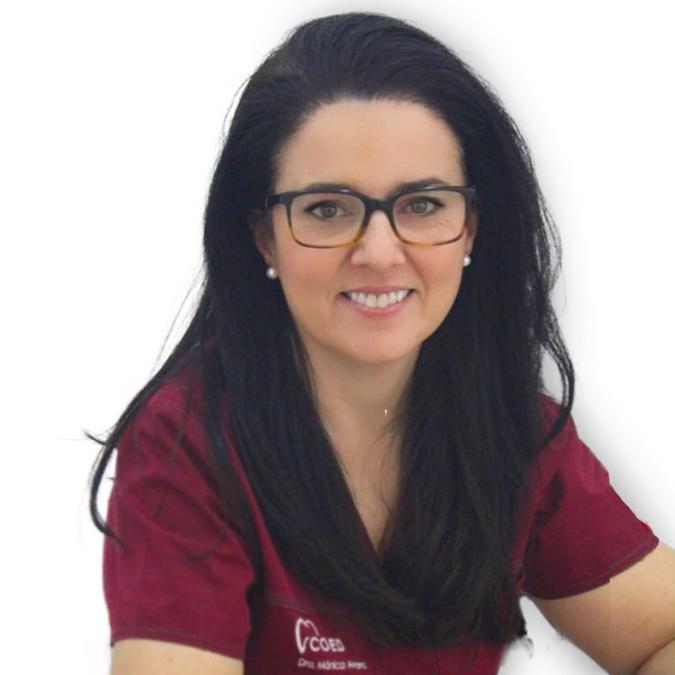 Dra. Mónica Arranz Dentista de Confianza Tres Cantos