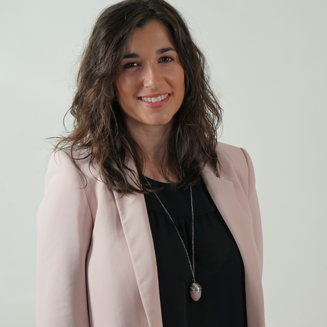 Dra. Ana María Sánchez, Dentista en Torrejón de la Calzada