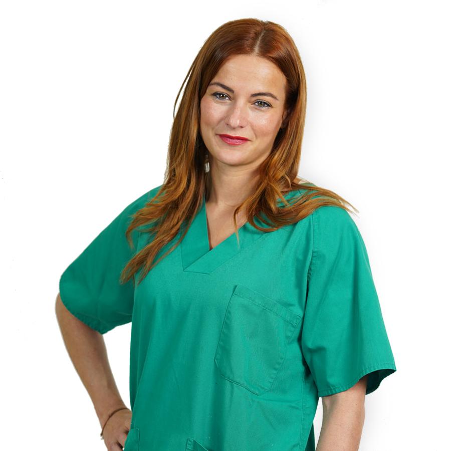 Dra. Mª Pilar Muñoz- Clínica Salud Velilla