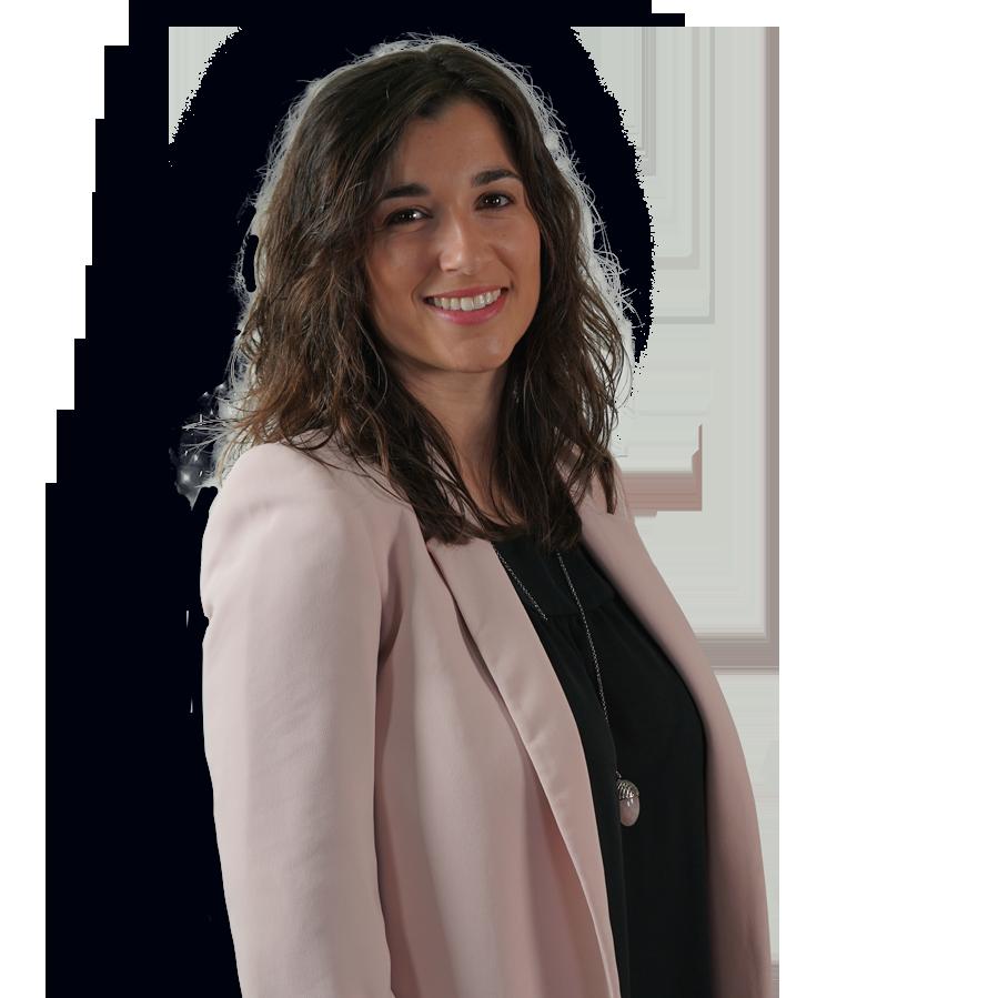 Dra Ana Mª Sanchez Tu dentista de confianza en Torrejón de la Calzada