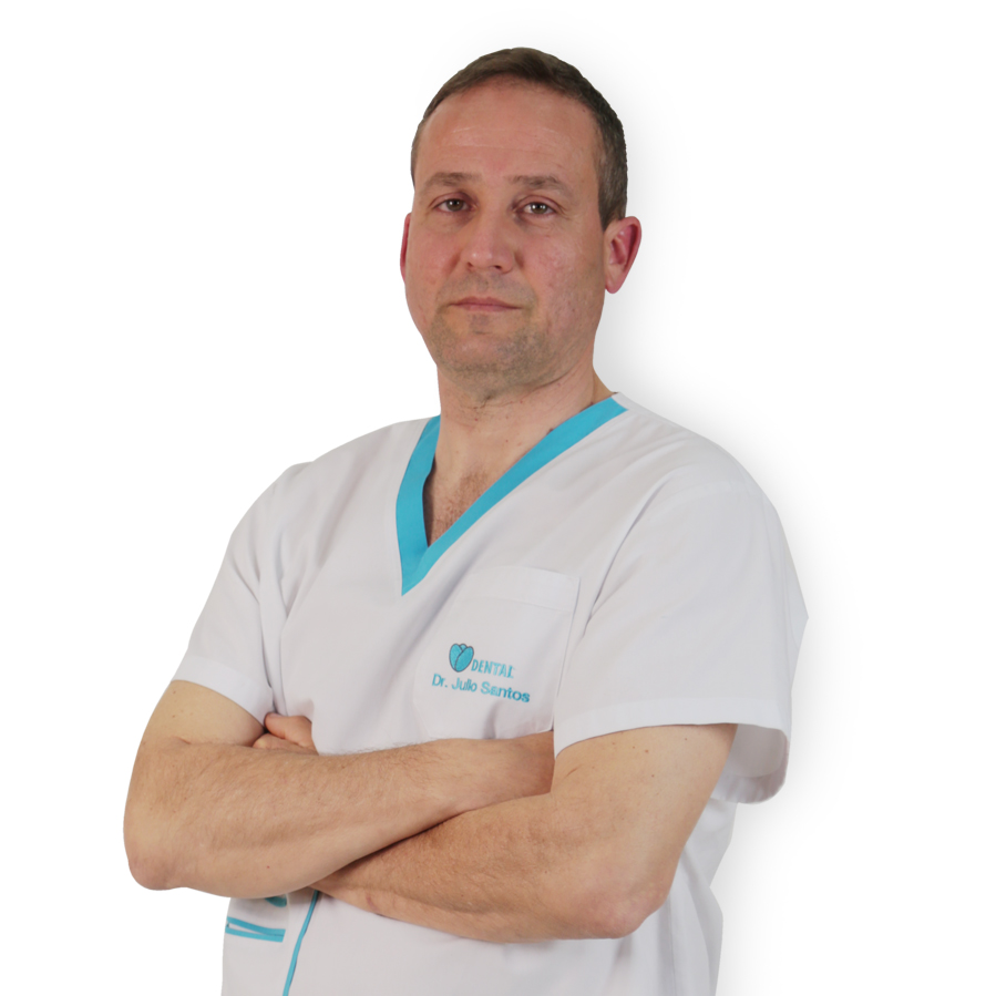Dr Julio Santos Tu dentista de confianza en Torre Pacheco, Murcia