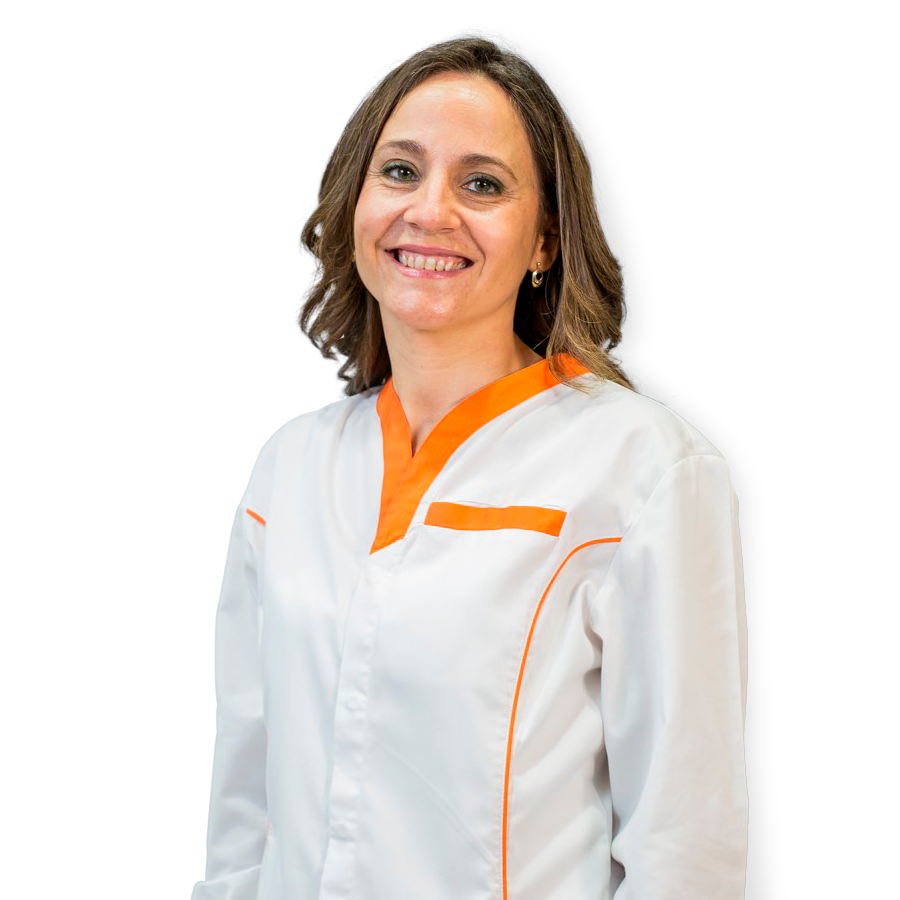 Dra. Raquel Pardo dentista en Mota y San Lorenzo