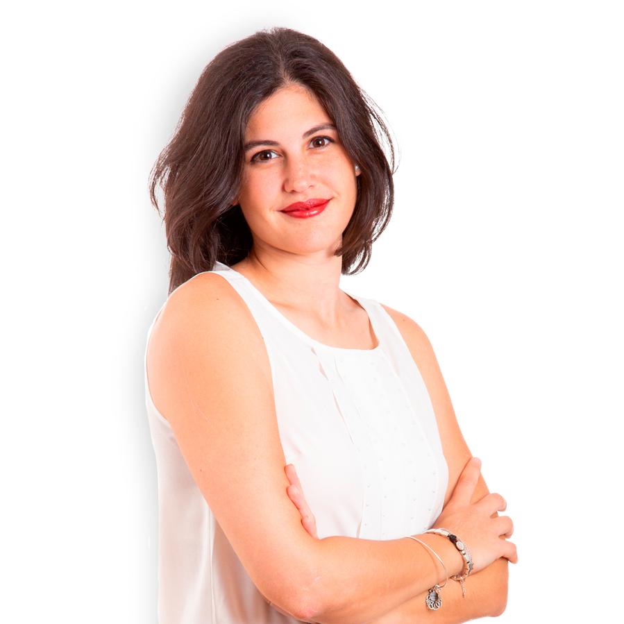 Dra. Elena Sanz- Dentista Madrid - Embajadores