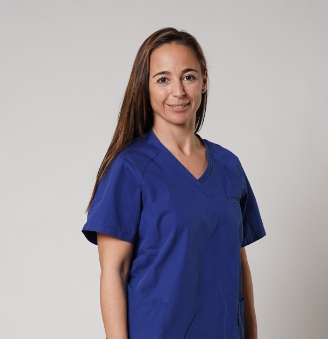 Dra Ana Blanco Invisalign Provider