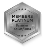 sello dentistas de confianza
