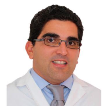 Dr Aramis Luis Rodriguez-Clínica dental en Arganda y Azuqueca