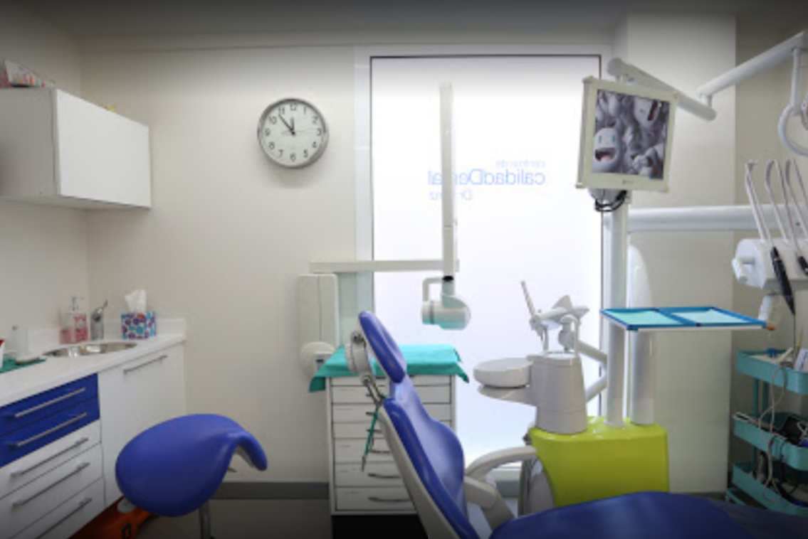clínica dental en Vallecas