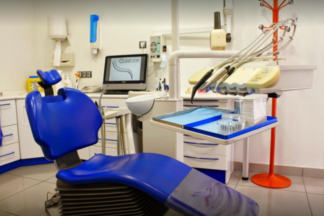 clinica dental en Puente Genil