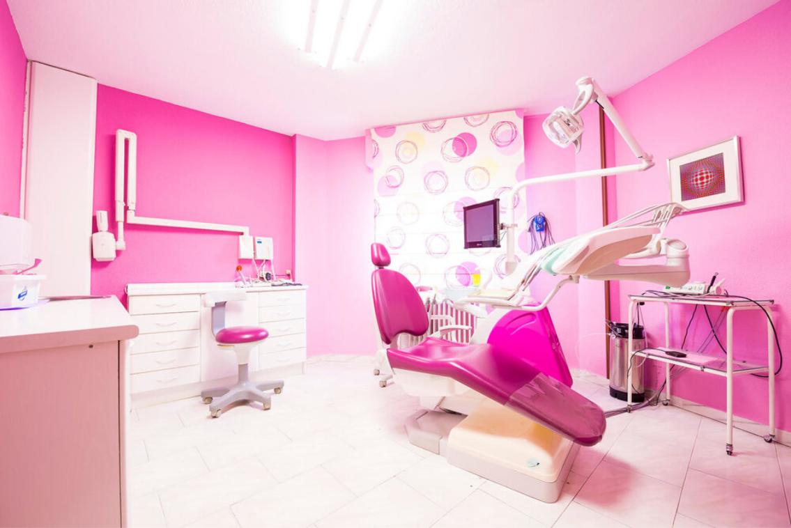clínica dental en Arévalo