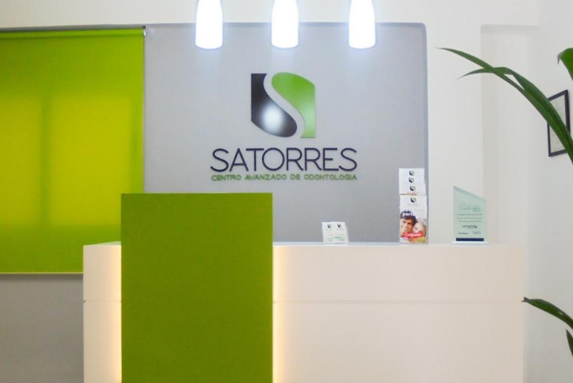 dentista en paterna-clinica dental satorres