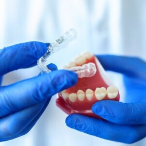 dientes que se mueven, los dientes tienen memoria