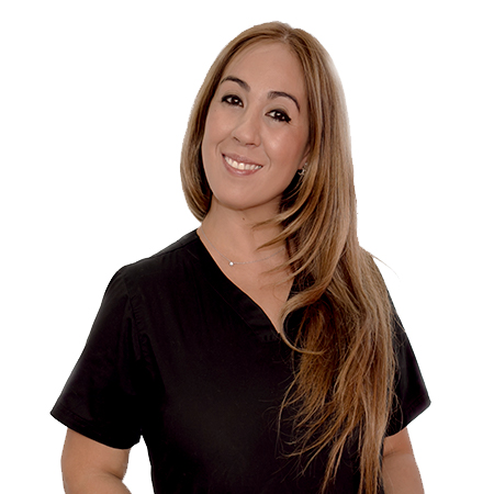 Claudia guemes - Clinica Daniadent- W