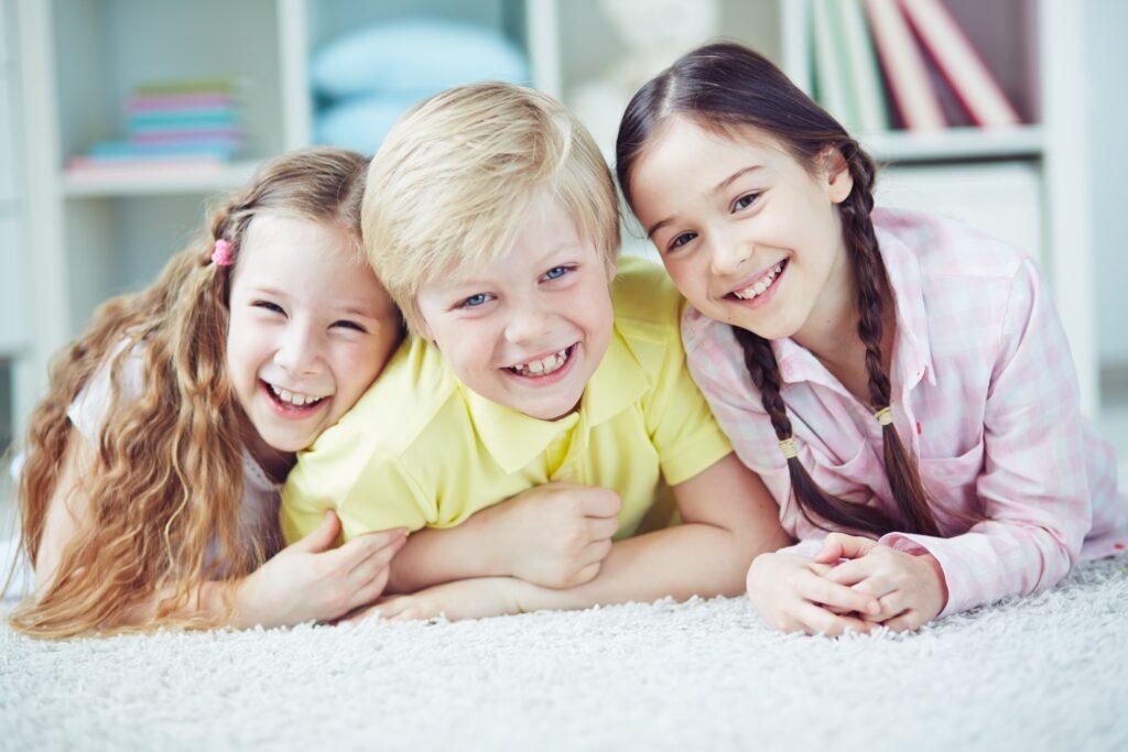 Enfermedades de la boca en los niños_dentista de confianza
