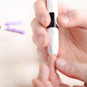 diabetes y salud dental